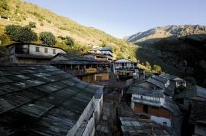 Nepal Lodge